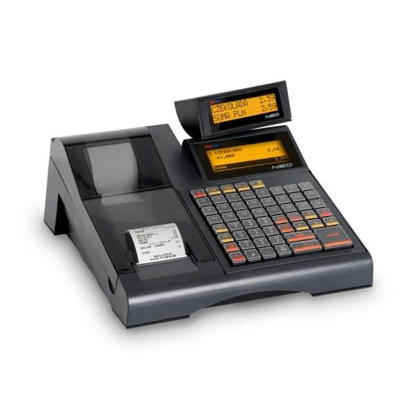 Kasa fiskalna POSNET Neo XL kasy fiskalne Opole
